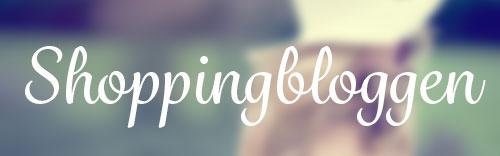 shoppingbloggen