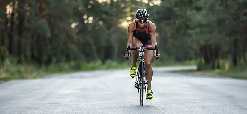 Cykelskor för MTB-cykling och triathlon  8174c0bdc5f97